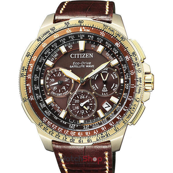 Ceas Citizen PROMASTER SKY CC9023-13X Satellite Wave