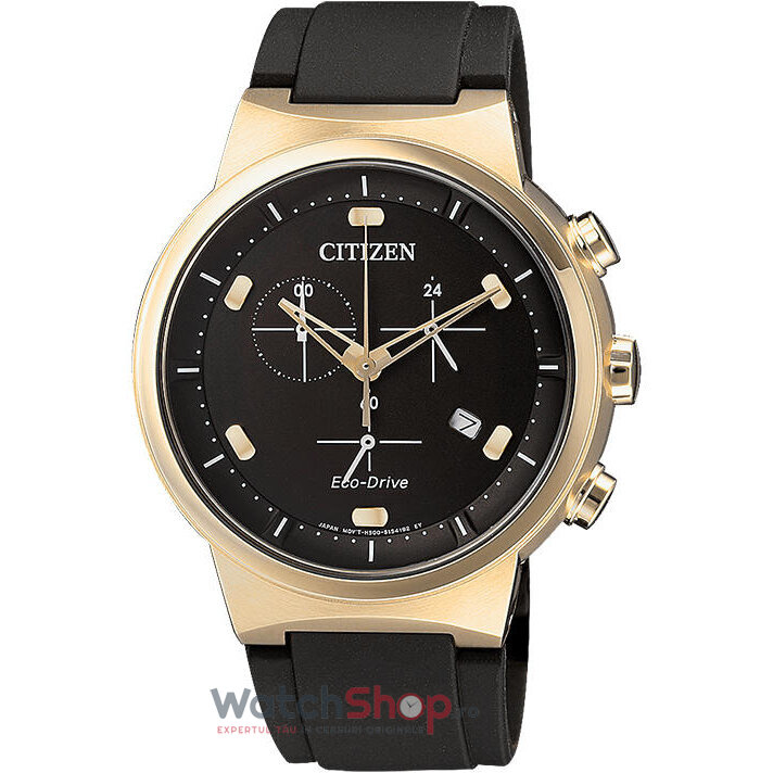 Ceas Citizen SPORT AT2403-15E Cronograf