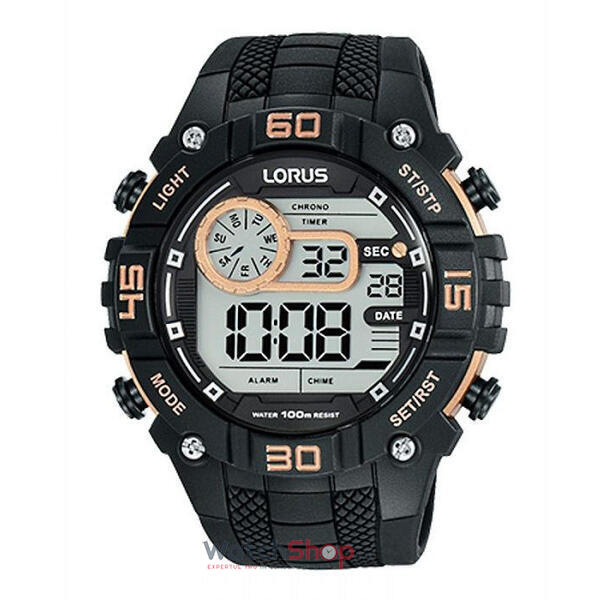 Ceas Lorus by Seiko SPORTS R2349LX-9