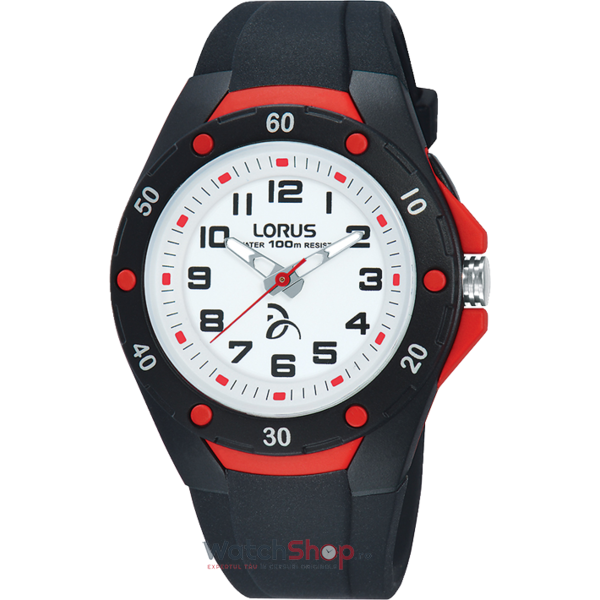 Ceas Lorus by Seiko KIDS R2363LX-9 Novak Djokovic Foundation