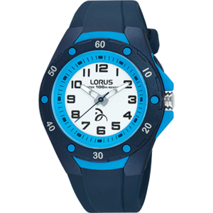 Ceas Lorus by Seiko KIDS R2365LX-9 Novak Djokovic Foundation