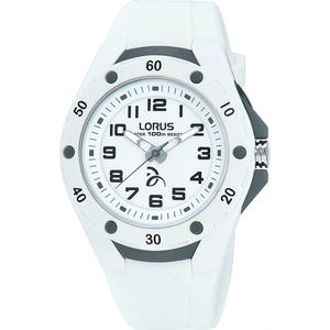 Ceas Lorus by Seiko KIDS R2367LX-9 Novak Djokovic Foundation