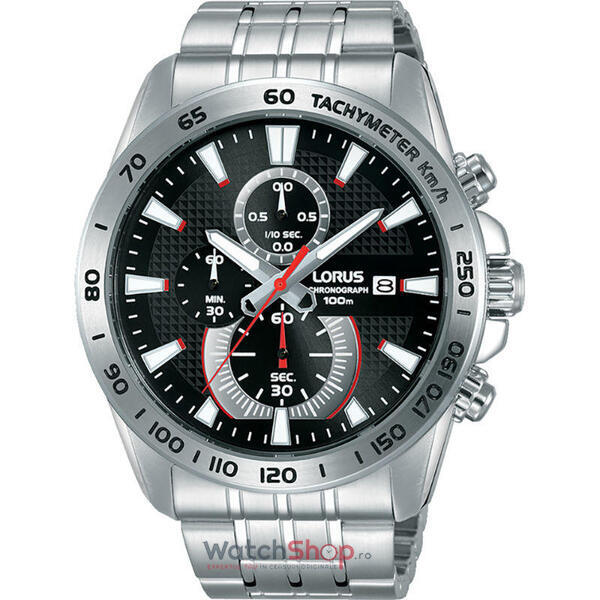 Ceas Lorus by Seiko SPORTS RM387DX-9 Cronograf