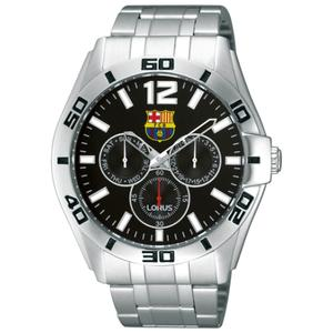Ceas Lorus by Seiko SPORTS RP629BX-9 FC Barcelona