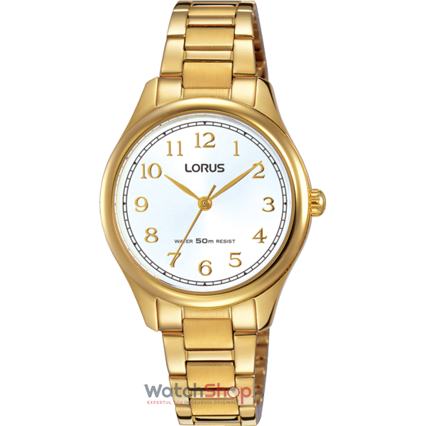 Ceas Lorus by Seiko CLASSIC RRS12WX-9