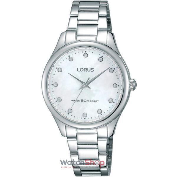 Ceas Lorus by Seiko CLASSIC RRS85VX-9