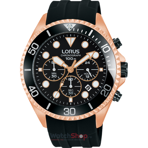 Ceas Lorus by Seiko SPORTS RT322GX-9 Cronograf