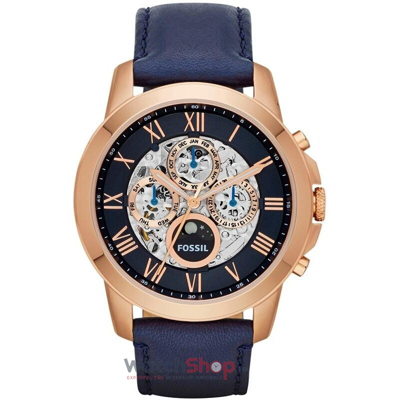 Ceas Fossil GRANT ME3029 Sport