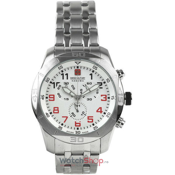 Ceas Swiss Military by HANOWA 06-5265.04.001.04 Cronograf