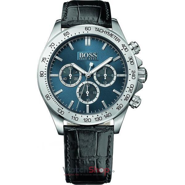 Ceas Hugo Boss SPORTS 1513176 IKON CHRONOGRAPH