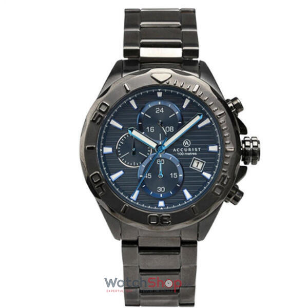 Ceas Accurist CHRONOGRAPH 7182