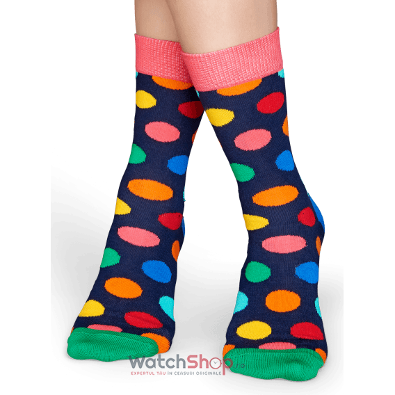 Happy Socks BIG DOT BDO01-6001/36-40