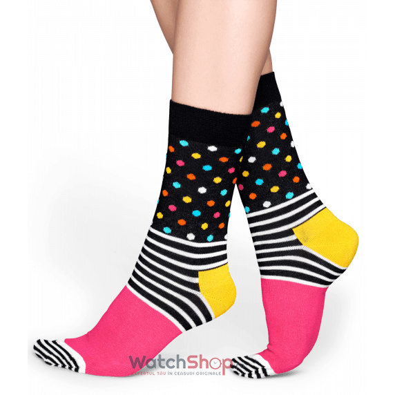 Happy Socks STRIPE DOT SDO01-9000/36-40