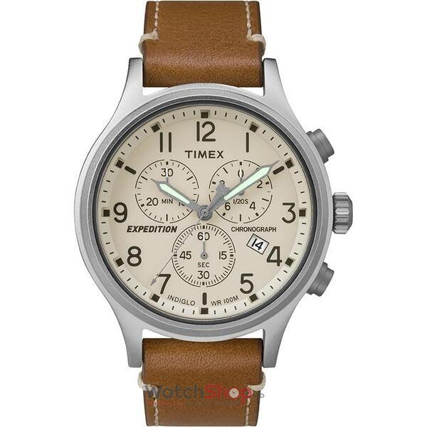 Ceas Timex EXPEDITION TW4B09200 Cronograf