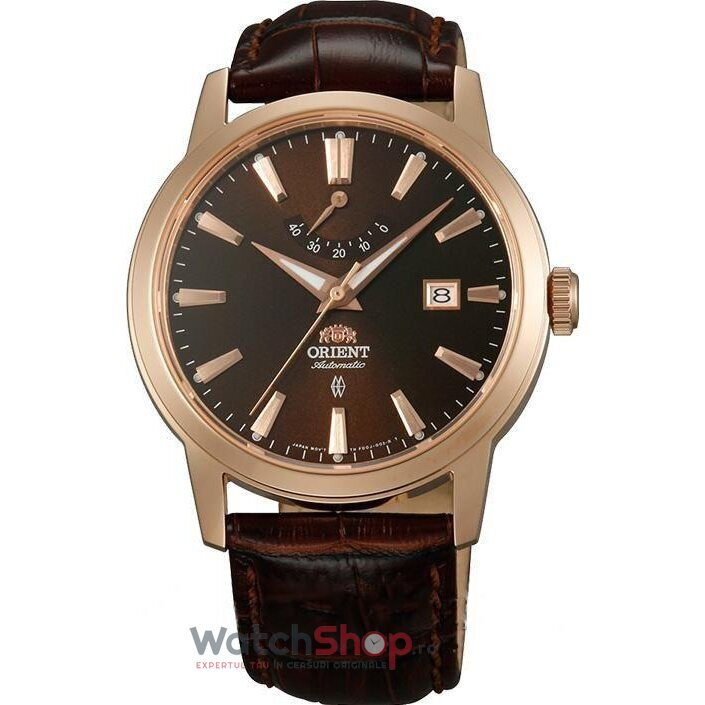 Ceas Orient CONTEMPORARY FAF05001T0 Power Reserve Automatic