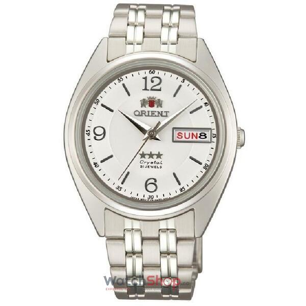 Ceas Orient THREE STAR FAB0000EW9 Automatic