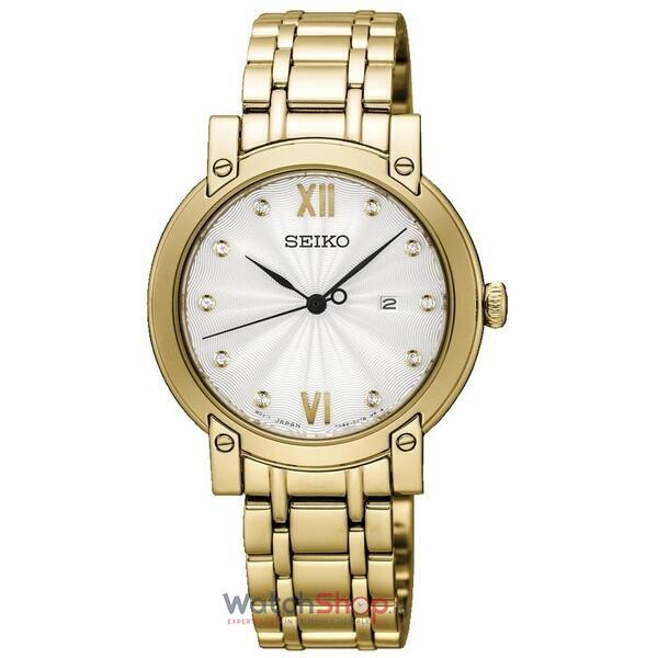 Ceas Seiko DRESS SXDG80P1