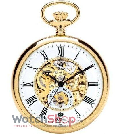 Ceas Royal London POKET WATCH 90049-02