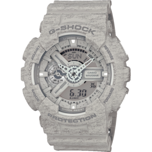 Ceas Casio G-SHOCK GA-110HT-8AER Antimagnetic Hyper Colours