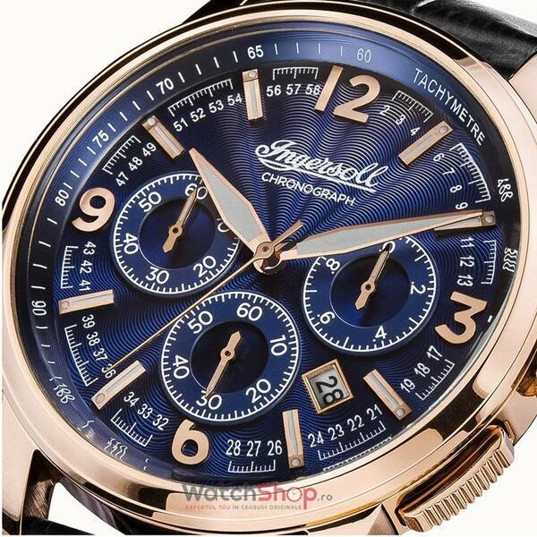 Ceas Ingersoll THE REGENT I00105