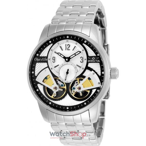 Ceas Invicta OBJET D'ART 25577 Automatic
