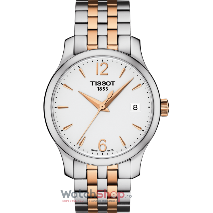 Ceas Tissot T-CLASSIC T063.210.22.037.01 Tradition
