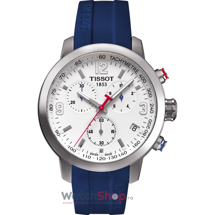 Ceas Tissot SPECIAL COLLECTIONS T055.417.17.017.02 PRC 200 ICE HOCKEY
