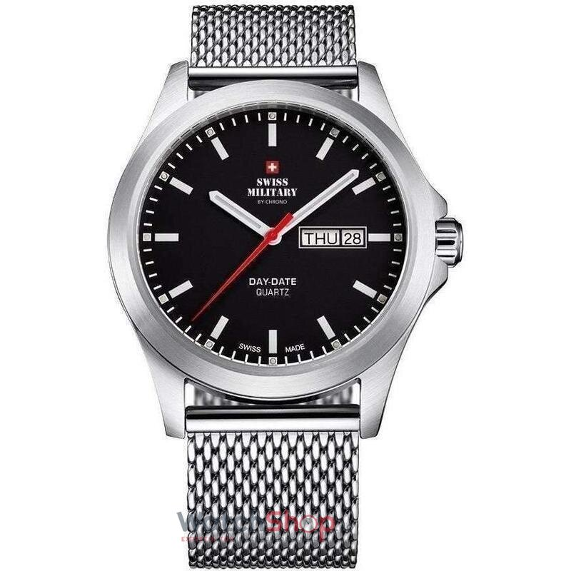 Ceas Swiss Military by CHRONO SMP36040.09