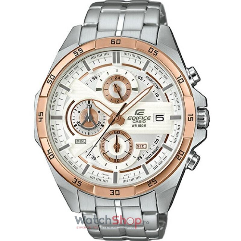 Ceas Casio EDIFICE EFR-556DB-7AVUEF de la Casio