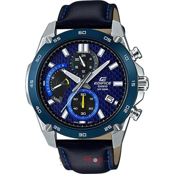 Ceas Casio EDIFICE EFR-557BL-2AVUEF