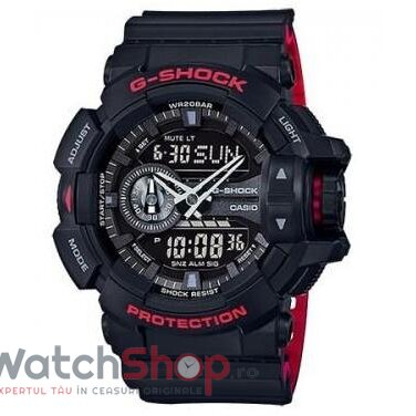 Ceas Casio G-SHOCK GA-400HR-1A