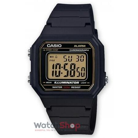 Ceas Casio RETRO W-217H-9A