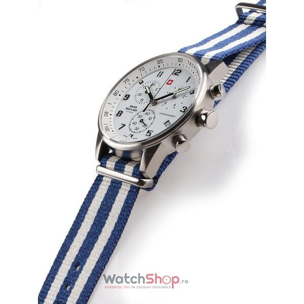 Ceas Swiss Military by CHRONO SM34012.15