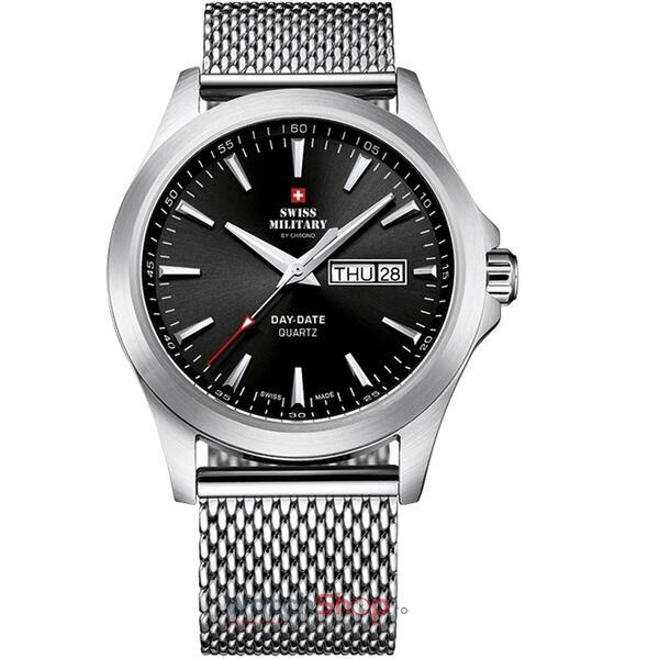 Ceas Swiss Military by CHRONO SMP36040.01