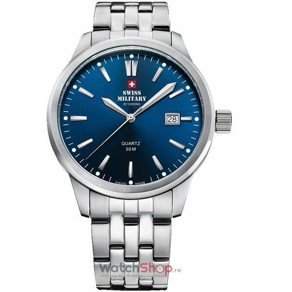Ceas Swiss Military by CHRONO SMP36009.03