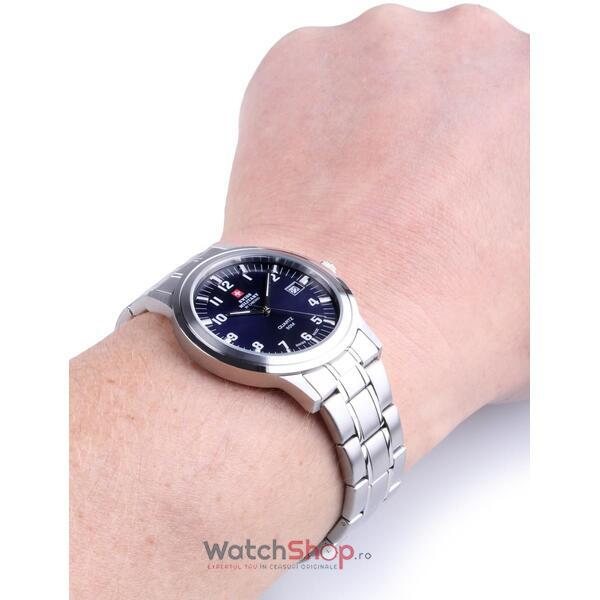 Ceas Swiss Military by CHRONO SMP36004.08