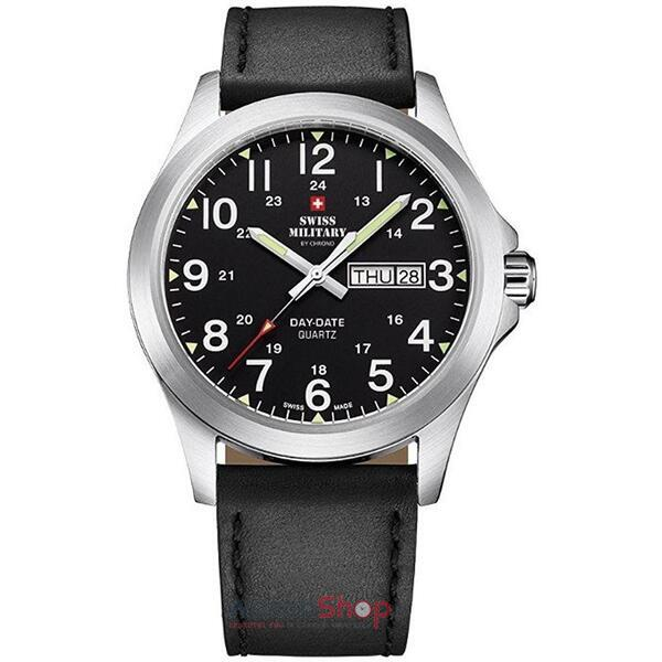 Ceas Swiss Military by CHRONO SMP36040.15