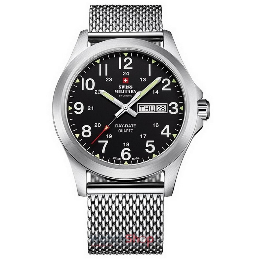 Ceas Swiss Military SMP36040.13