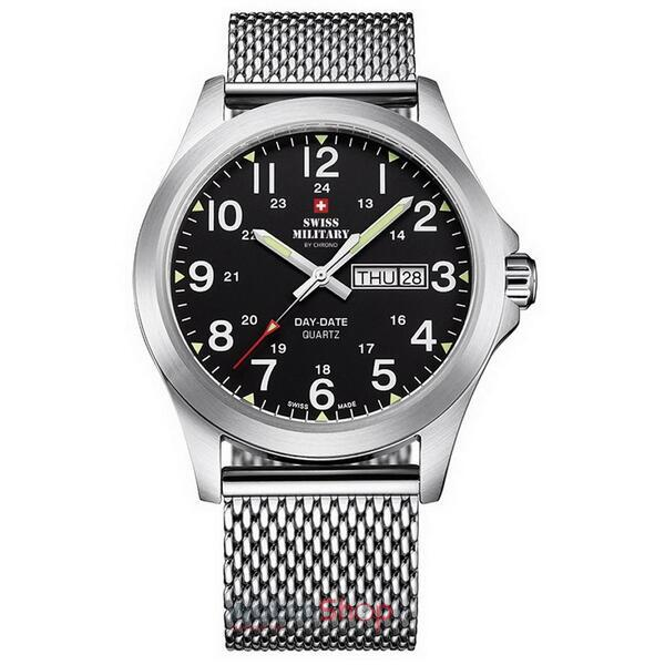 Ceas Swiss Military by CHRONO SMP36040.13
