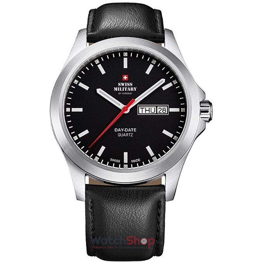 Ceas Swiss Military by CHRONO SMP36040.11 de la Swiss Military