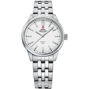Ceas Swiss Military SMP36010.02 Damen 33mm 5ATM