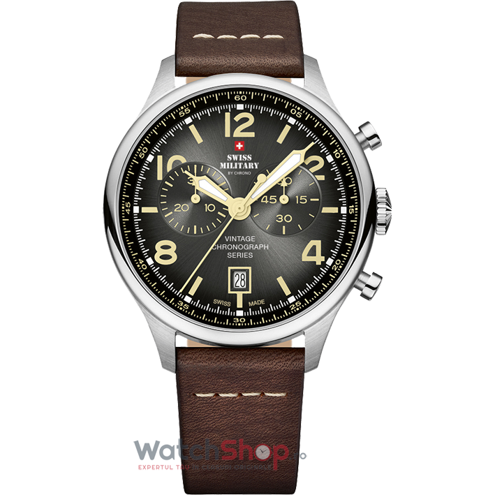 Ceas Swiss Military SM30192.04