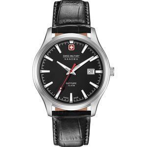 Ceas Swiss Military by HANOWA 06-4303.04.007 Major 40mm 10ATM