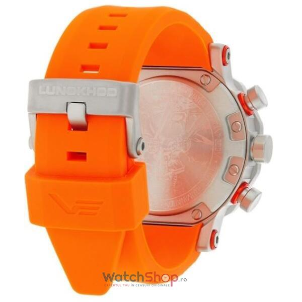 Ceas Vostok-Europe LUNOKHOD YM86/620A506 Multifunction