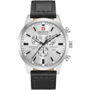 Ceas Swiss Military by HANOWA  06-4308.04.009 Classic Chrono