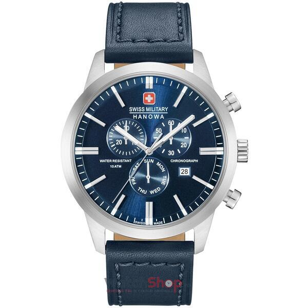 Ceas Swiss Military by HANOWA  06-4308.04.003 Classic Chrono