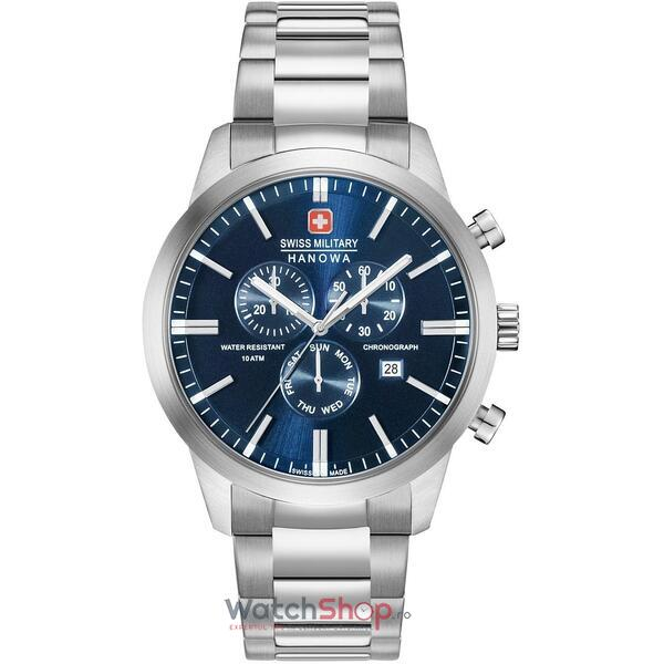 Ceas Swiss Military by HANOWA 06-5308.04.003 Classic Chrono