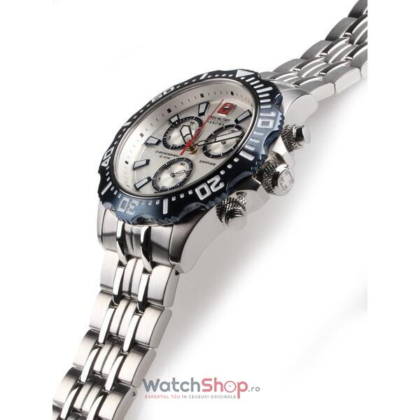 Ceas Swiss Military by HANOWA 06-5305.04.001.03 Patrol Chrono