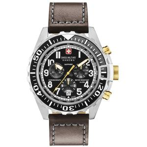 Ceas Swiss Military by HANOWA 06-4304.04.007.05 Touchdown Chrono
