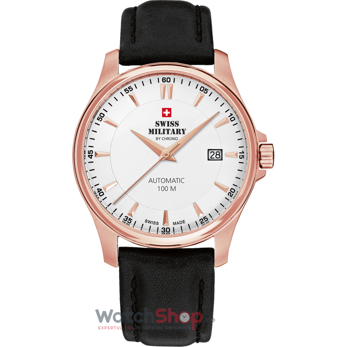 Ceas Swiss Military SMA34025.10 title=Ceas Swiss Military SMA34025.10